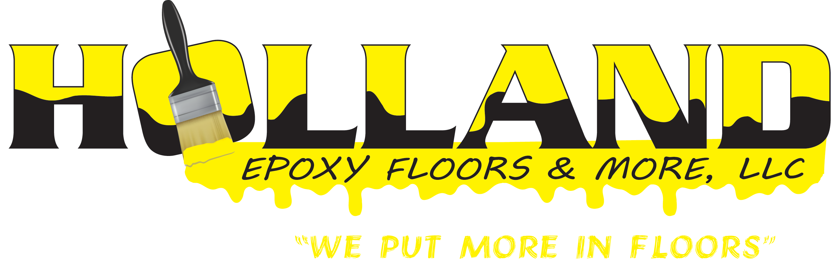 Holland Epoxy Floors and More